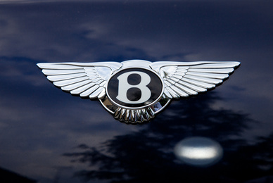 Nos voitures de luxe Bentley