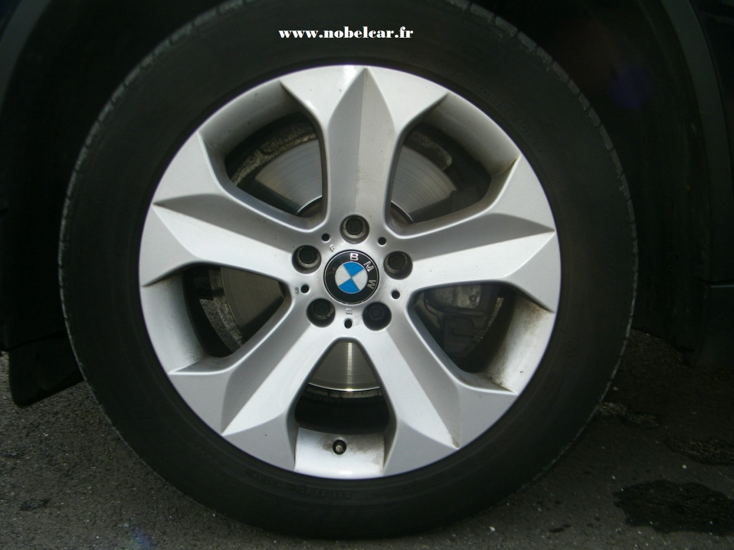 BMW X6 335D occasion gironde 33 et grand sud-ouest