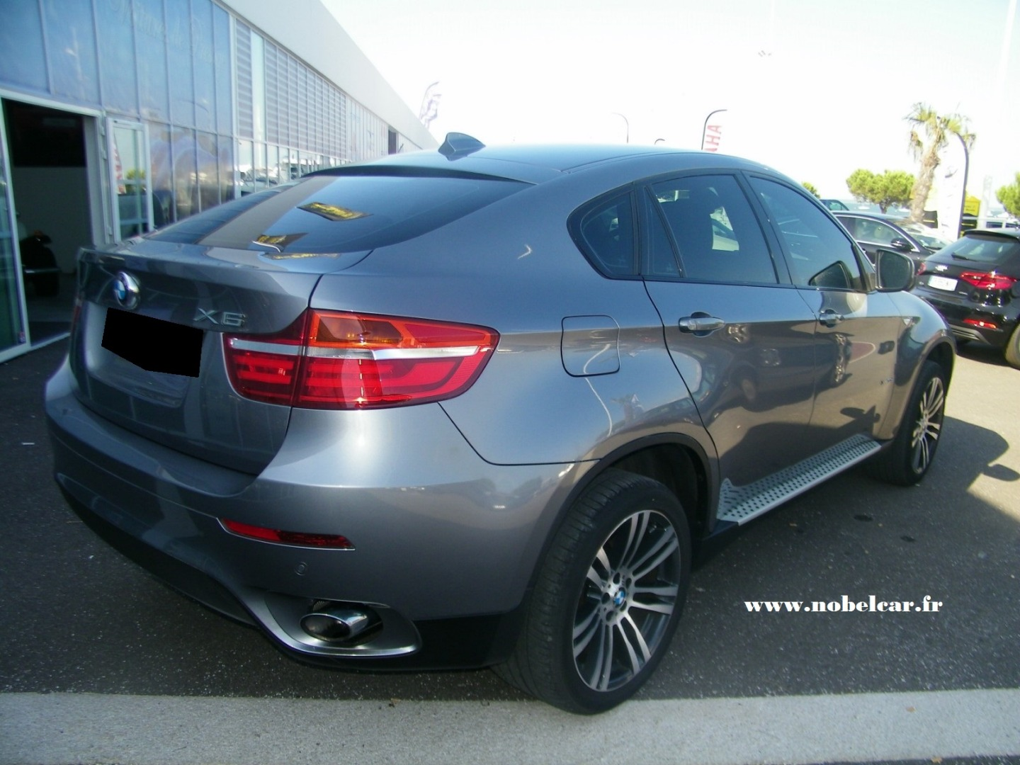 BMW X6 (E71) XDRIVE 30D 245 CV M SPORT ULTIMATE D' OCCASION GIRONDE 33.