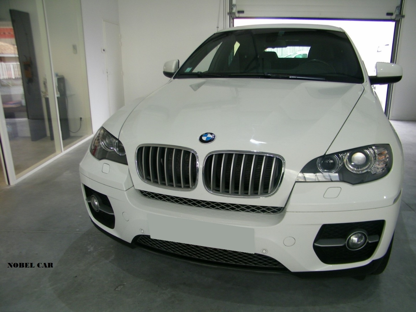BMW X6 35D Pack Luxe d'occasion gironde 33