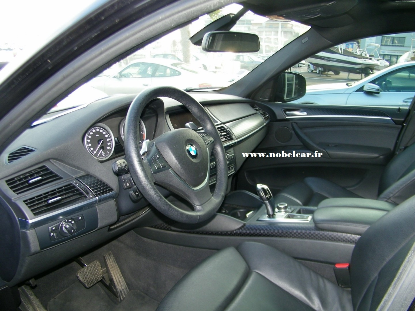 BMW X6 E71 XDRIVE 3.0D 235 LUXE d'occasion Gironde 33