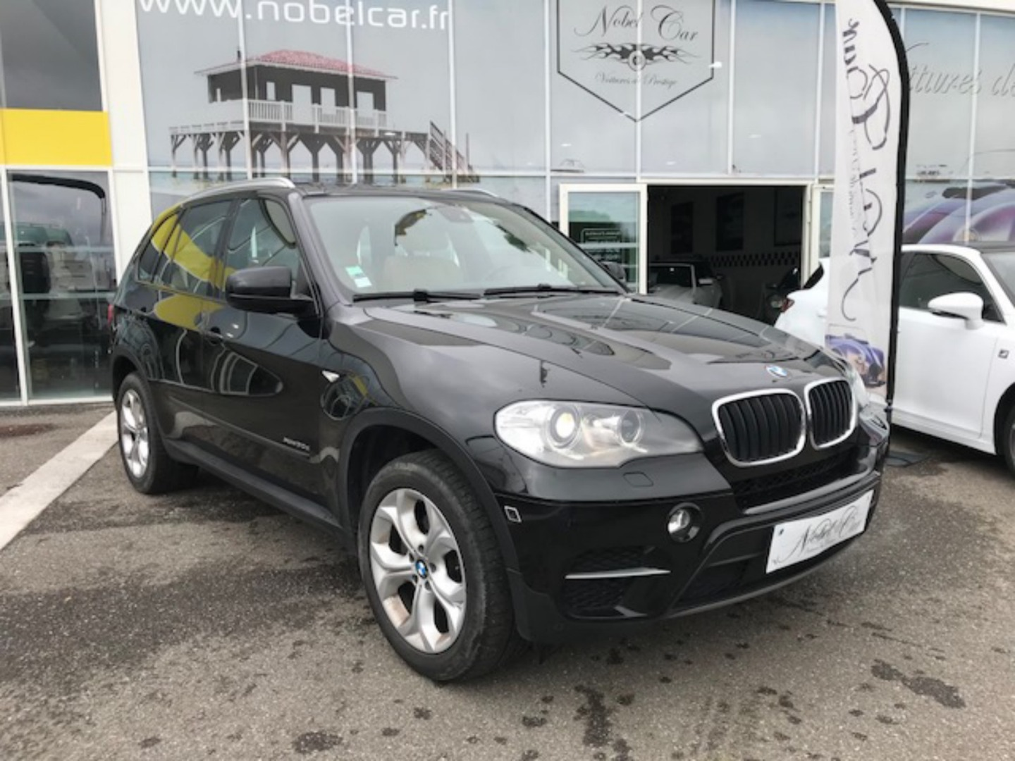 BMW X5 XDRIVE30DA 245CH EXCLUSIVE